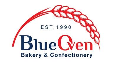 Blue Oven Logo