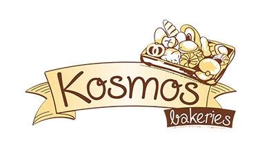 Kosmos Bakeries Logo