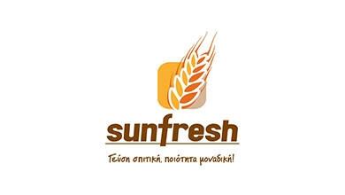 Sunfresh Bakeries Logo