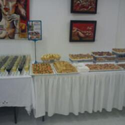 Blue Oven Catering